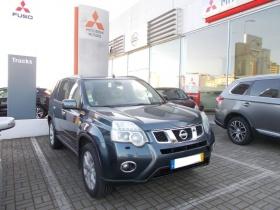 Nissan X-trail 2.0 DCi LE Nav.+Xenon +BT