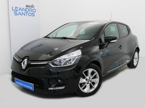 Renault Clio 1.5 dCi Limited GPS