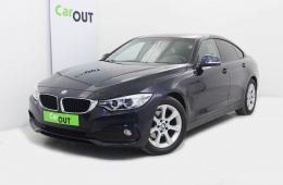 Bmw Serie 4 420d Gran Coupé Advantage GPS