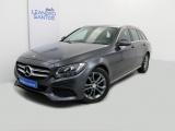 Mercedes Classe c 200 d Station Fleet Pack
