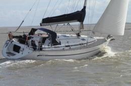 Bavaria Yachts 38 Cruiser