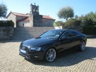 Audi A5 Coupe 3.0TDI V6 S Line
