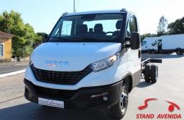 Iveco Daily 35-160 // 3.000 cc // NOVO