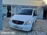 Mercedes-benz Vito 113 Standart 9 Lugares