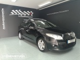 Renault Mégane sport tourer 1.5 DCI Dynamique - Nacional