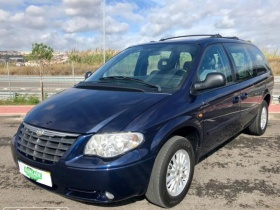 Chrysler Grand voyager 2.8 CRD ATX LX