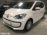 Vw Up 1.0 BLUEMOTION