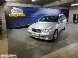 Mercedes-benz C 220 CDI AVANTGARD