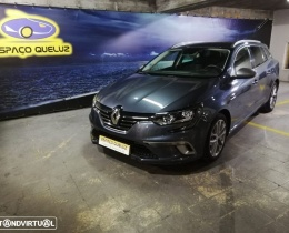 Renault Mégane sport tourer 1.5 DCI GTLINE