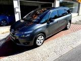 Citroën C4 grand picasso 1.6 e-HDi Exclusive 7 lugares