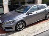 Mercedes-benz A 180 AMG  Blue Effeiciency NACIONAL
