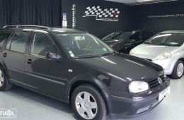Vw Golf variant 1.4 Confortline