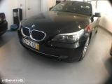BMW 520 2.0 DA TOURING