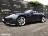 Jaguar F-type 3.0 V6 S/C S
