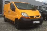 Renault Trafic 1.90 dci