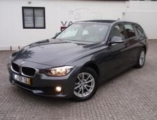 BMW 318 D Touring Line Modern
