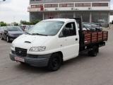 Hyundai H-1 Chassi/Cab 3 lug