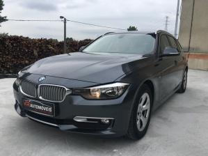 BMW Série 3 TOURING 320D 163cv EFFICIENTDYNAMICS MODERN
