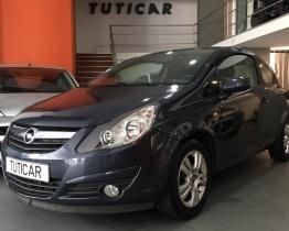 Opel Corsa 1.3 cdti Edtion 111 95cv