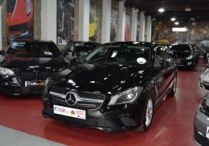 Mercedes-Benz CLA 180 CDI URBAN GARANTIA ATÉ 5 ANOS