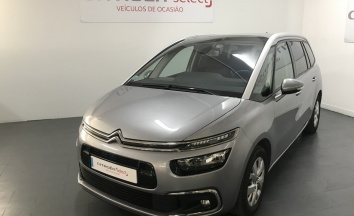 Citroën C4 Grand Picasso 1.6 BlueHDi 120 EAT6 Feel