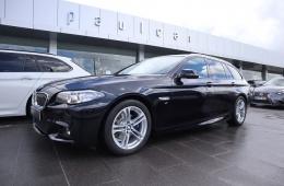 BMW 520 Touring Pack M