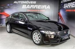 Jaguar XE 2.0 D Pure