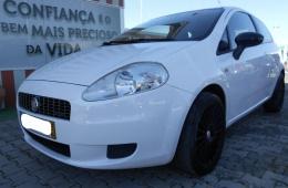 Fiat Grande Punto 1.3 CDTI MULTIJET