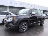 Jeep Renegade 1.6 MULTIJEJ S2 LIMITED