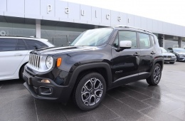Jeep Renegade 1.6 MULTIJEJ S2 LIMITED