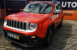 Jeep Renegade 1.6 CRD