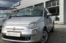 Fiat 500 1.3 D Multijet Loung