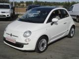 Fiat 500 1.3 multijet 16v S&S Lounge