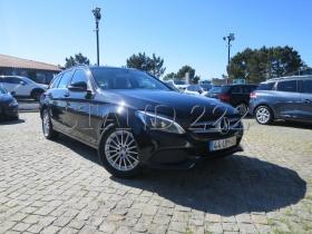 Mercedes-Benz C 200 ST BlueTEC
