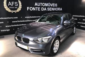 BMW 114 d SPORT