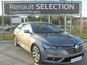 Renault Talisman Sedan Intense 1.6 130cv
