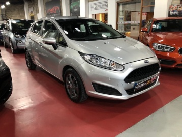 Ford Fiesta a 1.5 TDCi Trend ECOnetic (95cv) (5p) GARANTIA ATÉ 5 ANOS