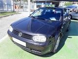 Vw Golf V6 4 MOTION