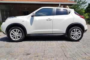 Nissan Juke 1.5 dCi Tekna Premium