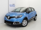 Renault Captur 1.5 dCi Sport GPS