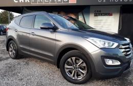 Hyundai Santa fe 2.2 CRDi 197cv Executive