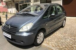 Citroën Xsara Picasso 1.6 HDI - IUC Barato - Garantia - Financiamento