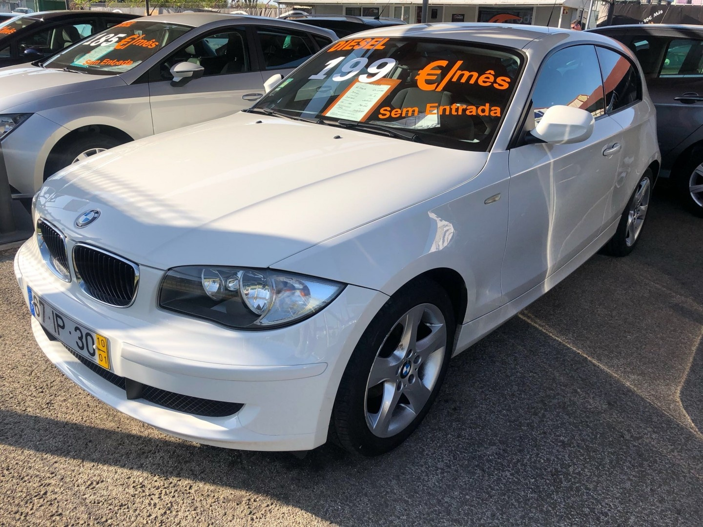 BMW 116 Coupe