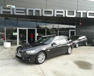BMW Série 5 520d Touring Auto