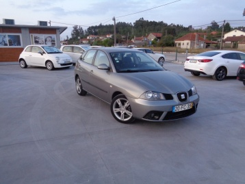 Seat Ibiza SPORT 1.2i 70CV