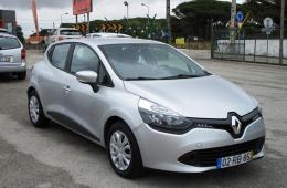 Renault Clio 1.5 DCI 75HP S/S ECO2 CONFORT
