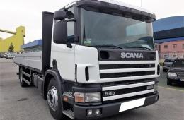 Scania P94 4x2 ( 260 )