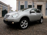 Nissan Qashqai 1.5 dCi Eco Acenta
