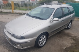 Fiat Marea Weekend 1.9JTD