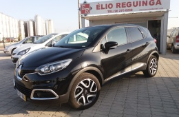 Renault Captur 1.5 Dci Exclusive 110 cv